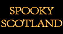 spooky scotland Logo