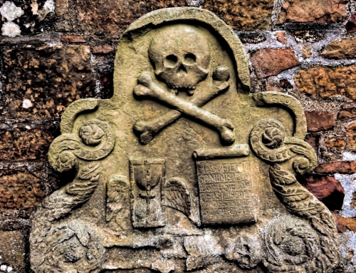 Scottish Graveyards: From a Multi-purpose Commodity to a Dying World