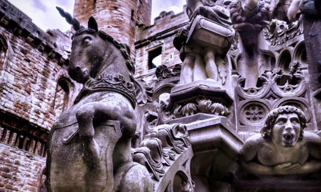 Scottish Myths and Legends