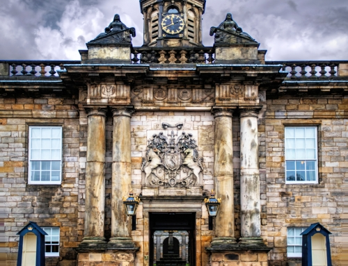 King James VI and The North Berwick Witch Trials