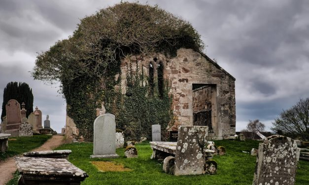 Isobel Gowdie: A Witch Trial Extraordinaire in Auldearn, Scotland