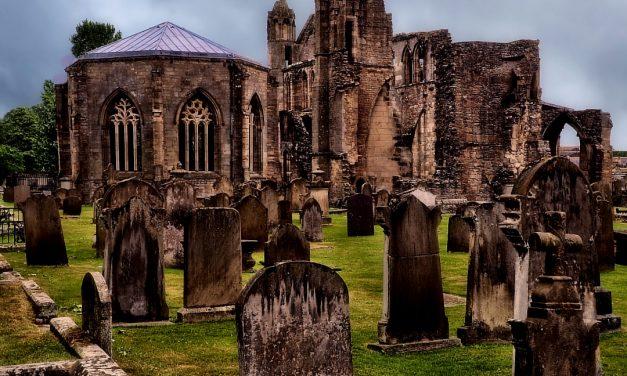 Christian Caddell: Scotland's  Female Witch-pricker