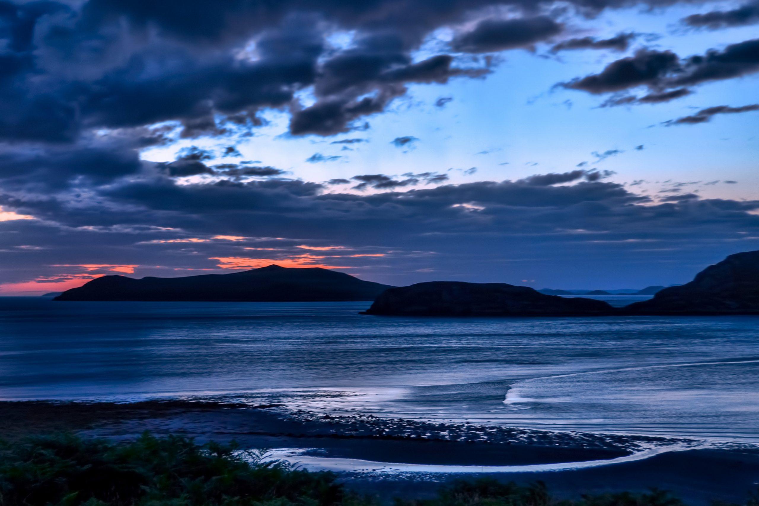 Gruinard Island: Scotland's Anthrax Island