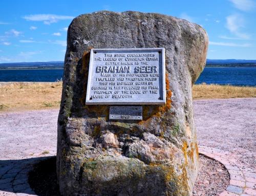 The Brahan Seer: Scotland's Nostradumus
