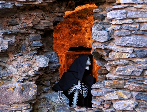 The Scottish Origins of Halloween