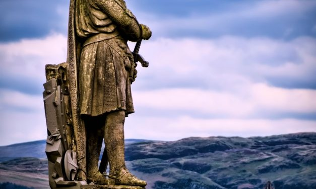 Robert The Bruce: The Man, The Myths, The Outlaw King