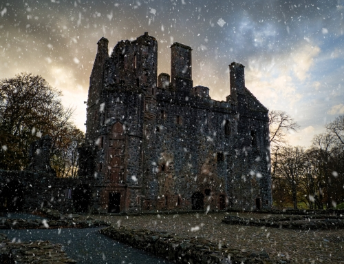 Christmas in Scotland through the Ages