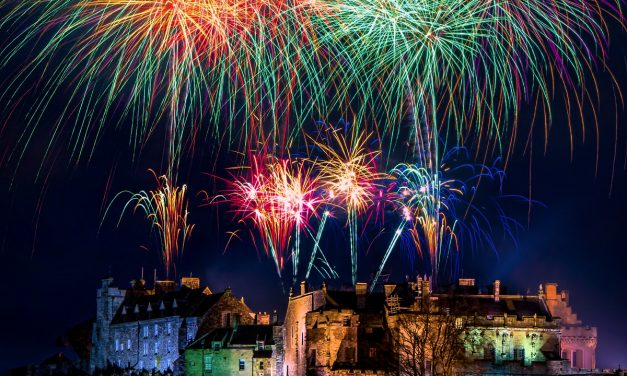 Hogmanay: The Traditions of Scotland's New Year's Eve