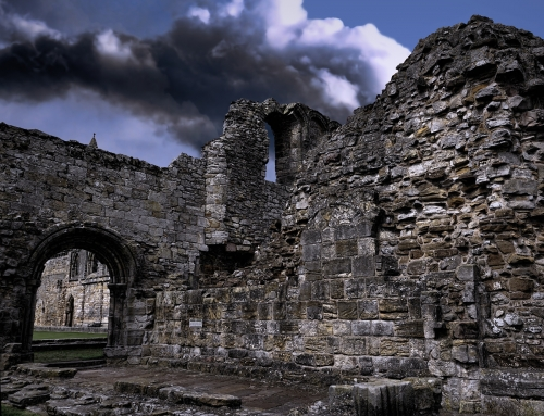 The Deaths of George Wishart and Cardinal Beaton: Martyrdom and Murder at St Andrews Castle