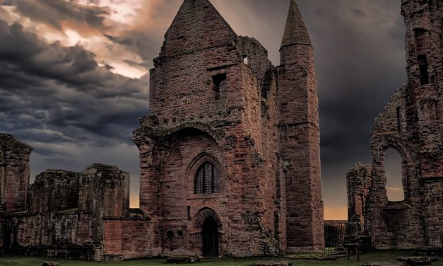 The Declaration of Arbroath and Historical Events at Arbroath Abbey