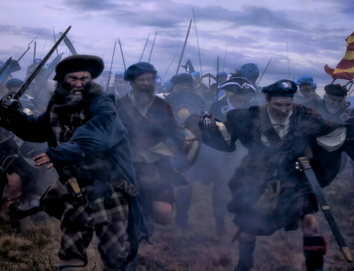 The Battle of Culloden: Premonitions, Harbingers and the Second Sight