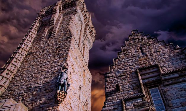 William Wallace: The Man, the Myth, The Legend