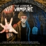 Gorbals Vampire Mural. Glasgow Steet Art.