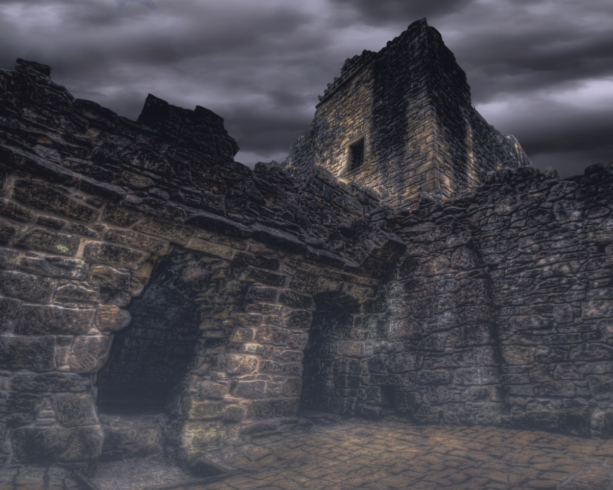 Mary Queen of Scots: A Haunted Heritage Trail