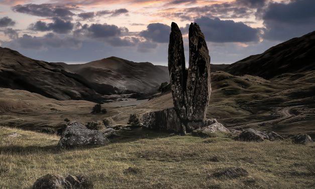 The Bodach- Ancient God, Folk Myth or Malevolent Ghost?