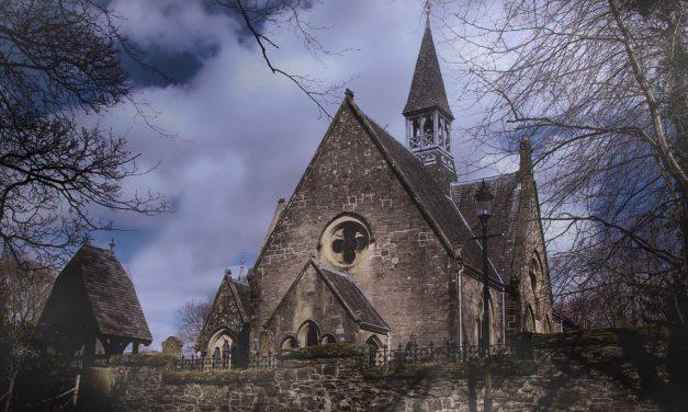 Was Saint Kessog Scotland's Original Patron Saint?