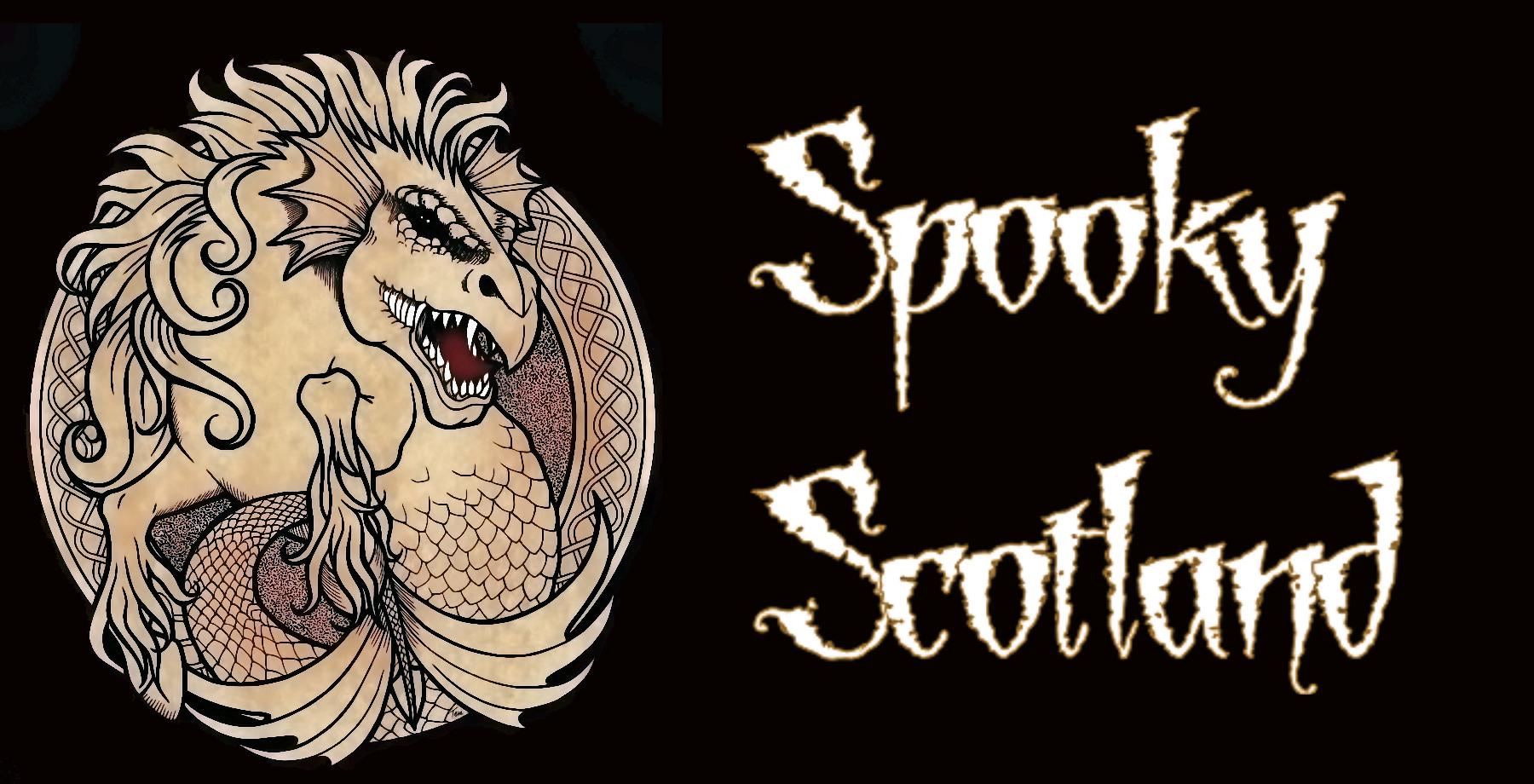 Spooky Scotland