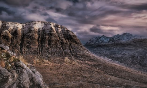 Terrifying Torridon: The Hauntings, the Myths and the Supernatural